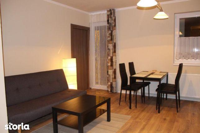 Apartament de inchiriat, Cluj (judet), Floreşti - Foto 1