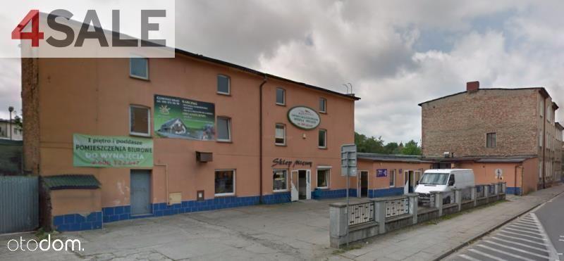 Lokal użytkowy na sprzedaż, Wejherowo, wejherowski, pomorskie - Foto 1