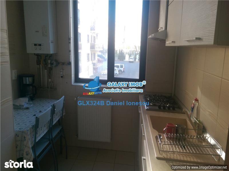 Apartament de vanzare, Ilfov (judet), Strada Rezervelor - Foto 17
