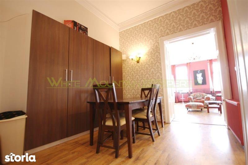 Apartament de inchiriat, Brașov (judet), Strada Gheorghe Barițiu - Foto 11