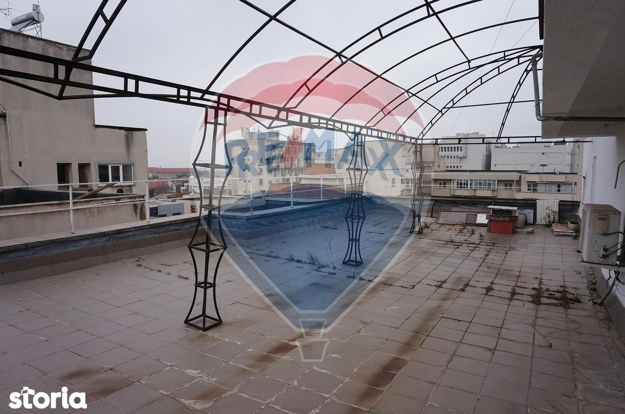 Apartament de inchiriat, Dolj (judet), Strada Sfântul Dumitru - Foto 9