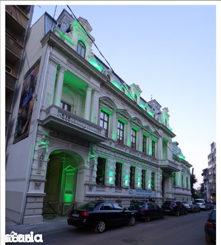 Birou de inchiriat, Bucuresti, Sectorul 1, Lahovari - Foto 1