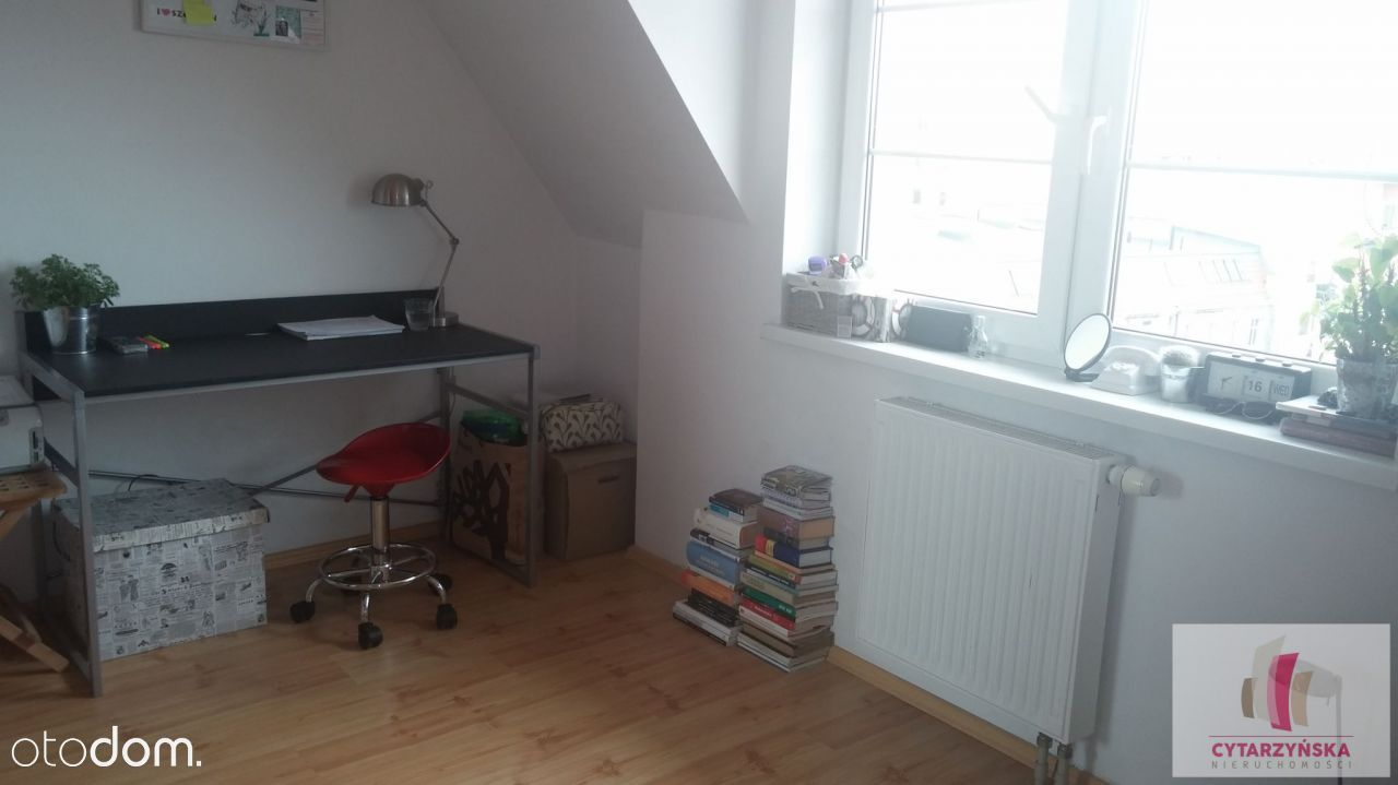 Mieszkanie na sprzedaż, Szczecin, Śródmieście - Foto 8