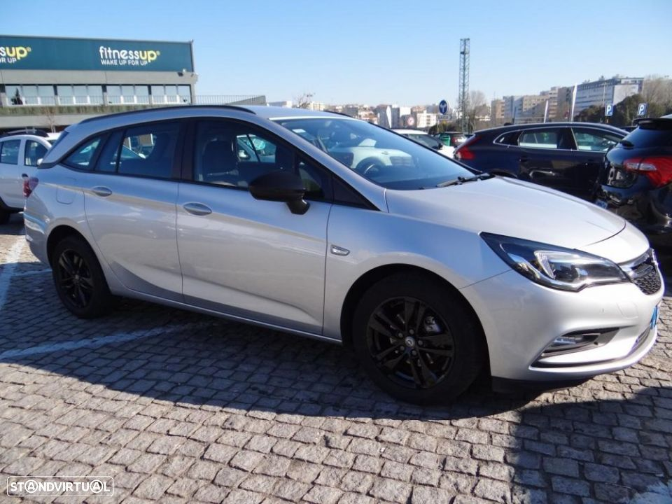 Opel Astra Sports Tourer astra st 1.6 cdti edition s/s - 3