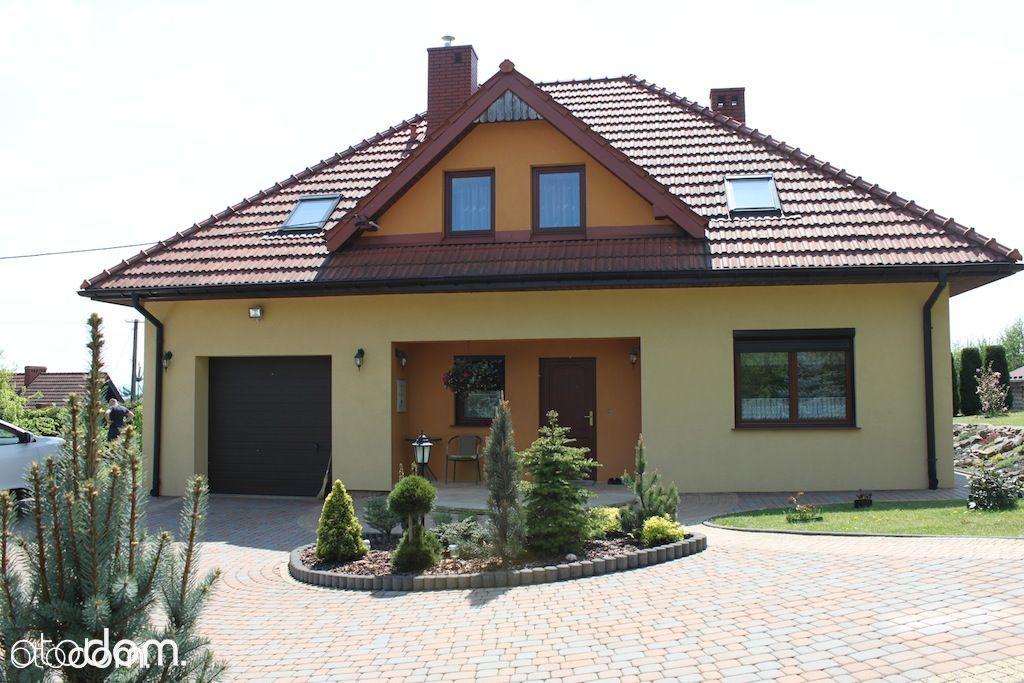 Dom na sprzedaż, Kobylec, bocheński, małopolskie - Foto 7