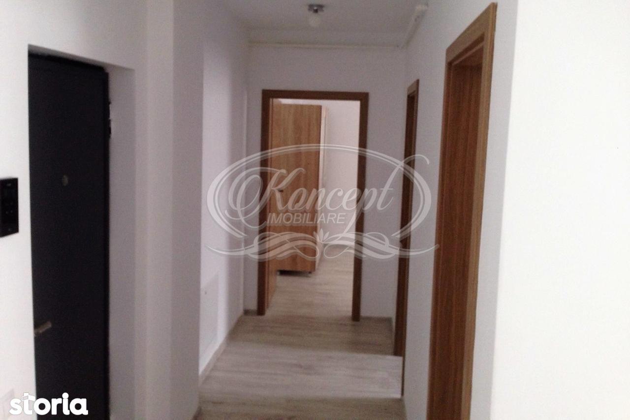 Apartament de inchiriat, Cluj (judet), Strada Lombului - Foto 8
