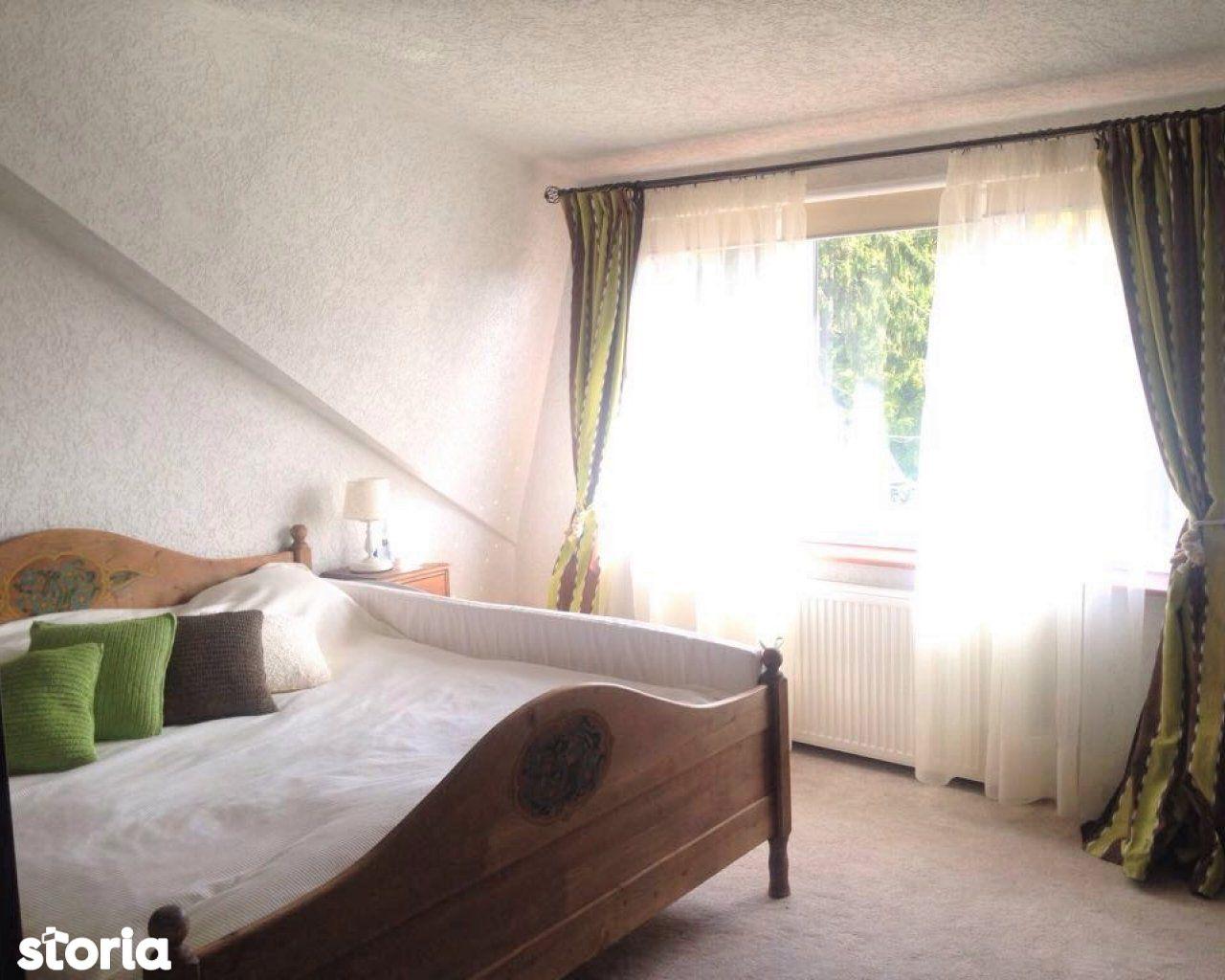 Apartament de vanzare, Brașov (judet), Predeal - Foto 15