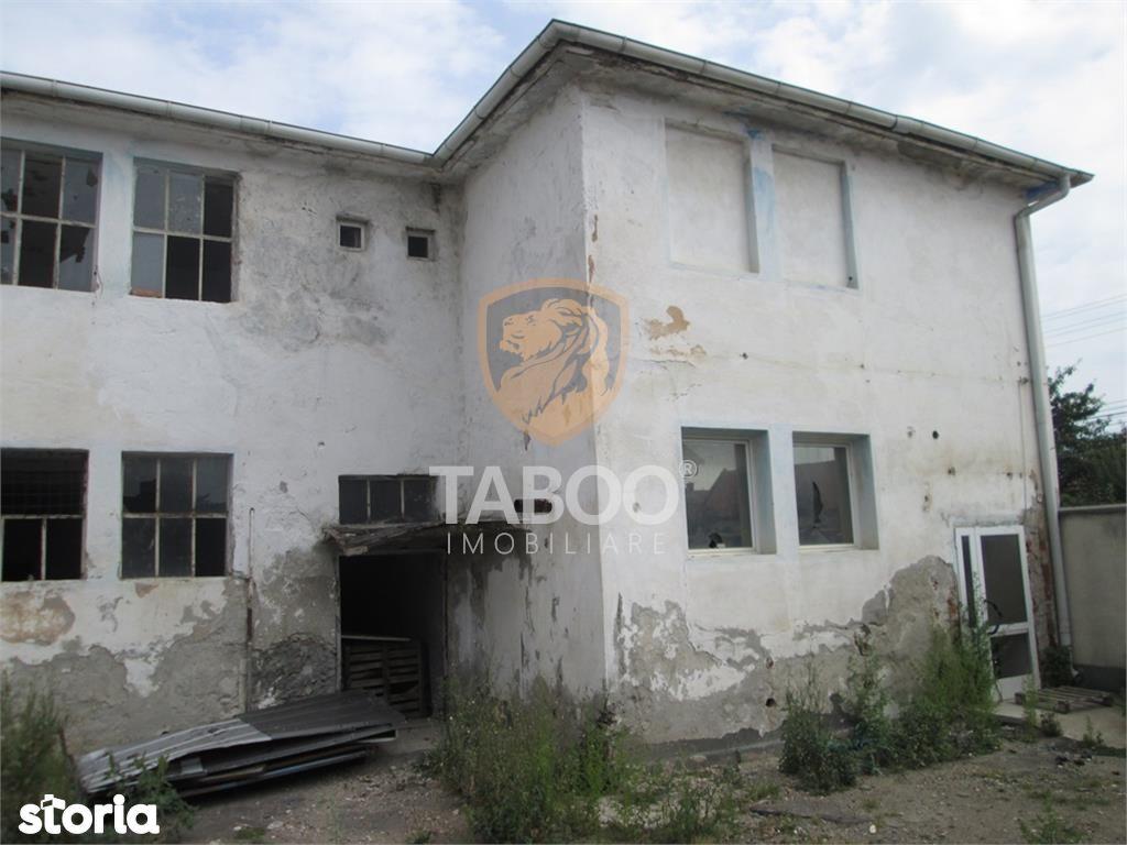 Depozit / Hala de inchiriat, Alba (judet), Sebeş - Foto 2