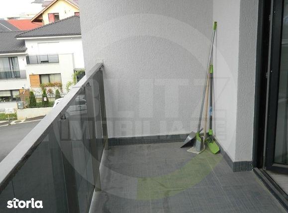 Apartament de inchiriat, Cluj (judet), Strada Nicolae Tonitza - Foto 8