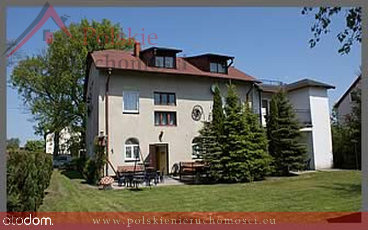 Dom na sprzedaż, Łeba, lęborski, pomorskie - Foto 6