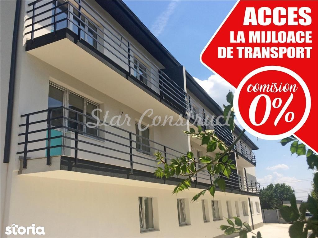 Apartament de vanzare, Bucuresti, Sectorul 3, Balta Alba - Foto 1