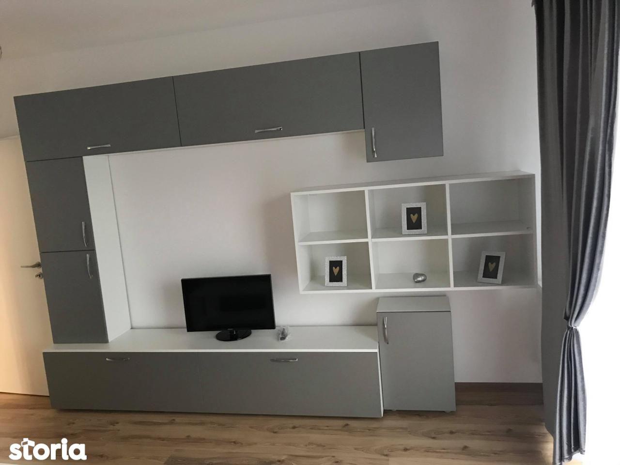 Apartament de inchiriat, Brasov, Avantgarden - Foto 2