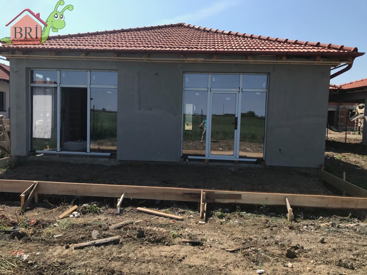 Casa de vanzare, Satu Mare (judet), Micro 17 - Foto 5