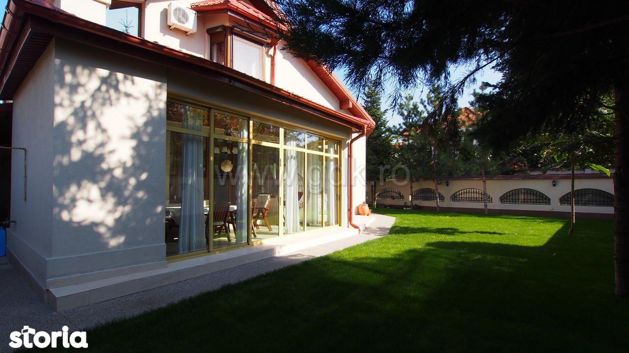 Casa de inchiriat, Ilfov (judet), Strada Erou Nicolae Iancu - Foto 1