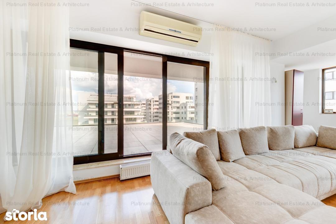 Apartament de vanzare, Ilfov (judet), Bulevardul Pipera - Foto 7