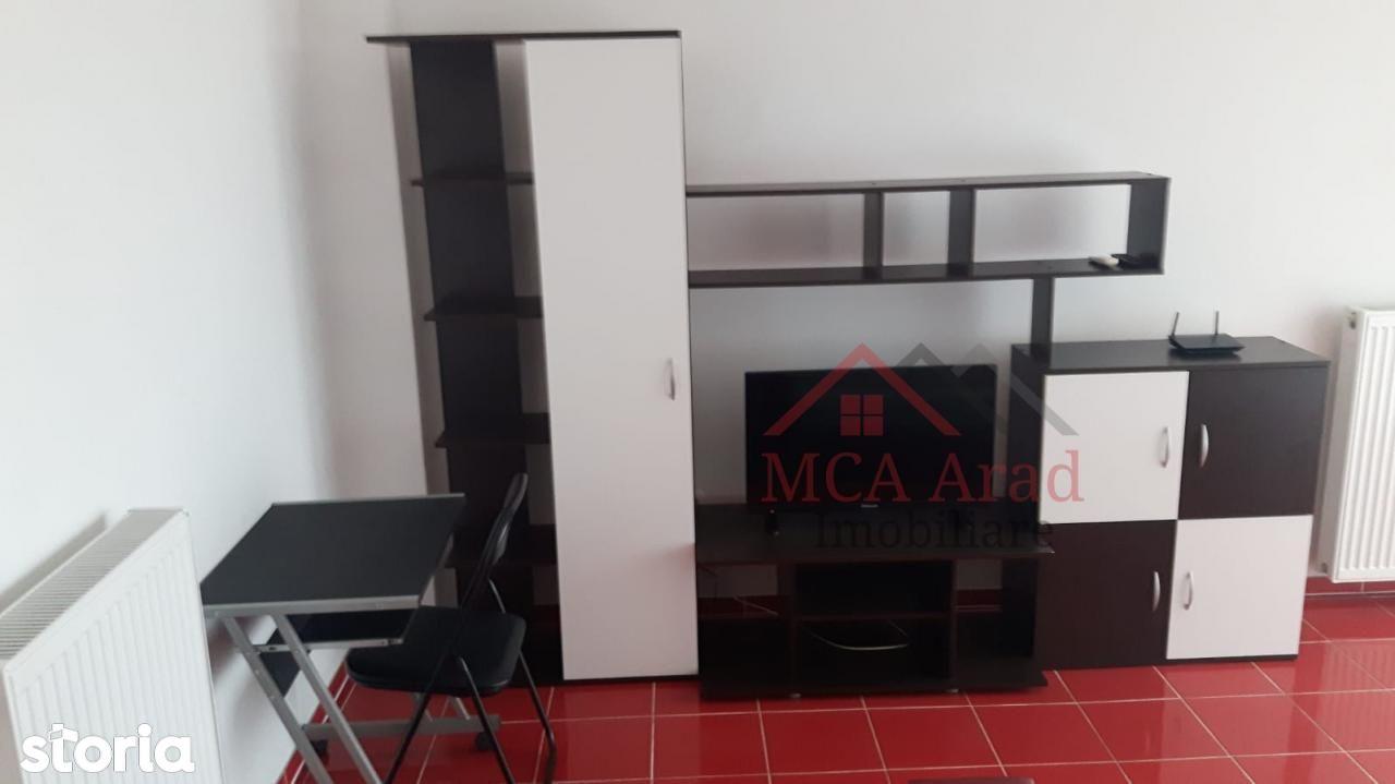 Apartament de inchiriat, Arad (judet), Poltura - Foto 3