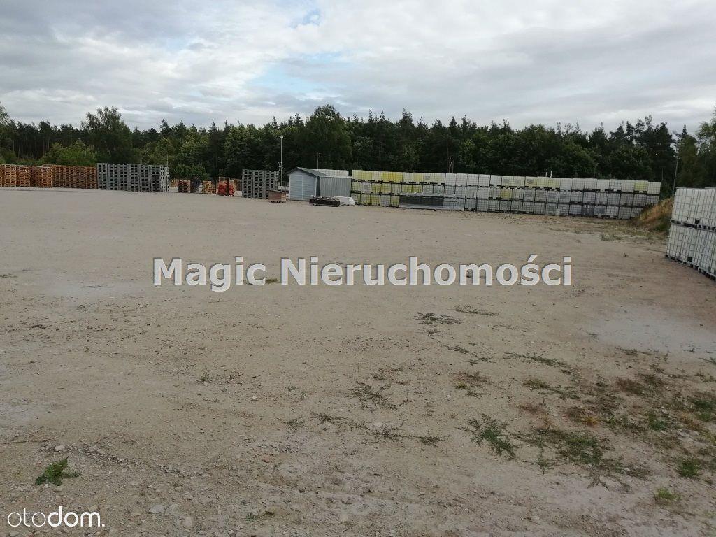 Działka na sprzedaż, Suchatówka, inowrocławski, kujawsko-pomorskie - Foto 4