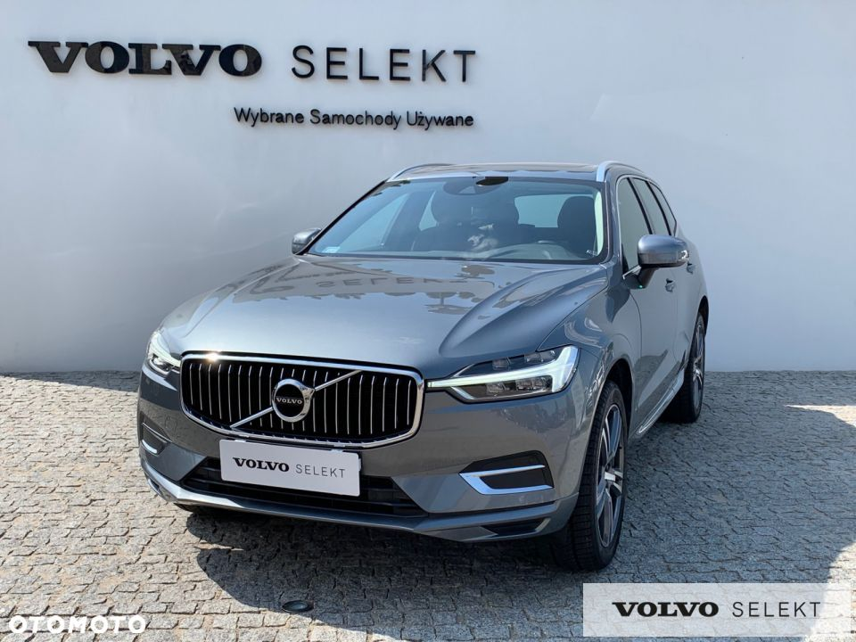 Volvo XC 60 XC 60 D4 AWD Inscription aut - 1