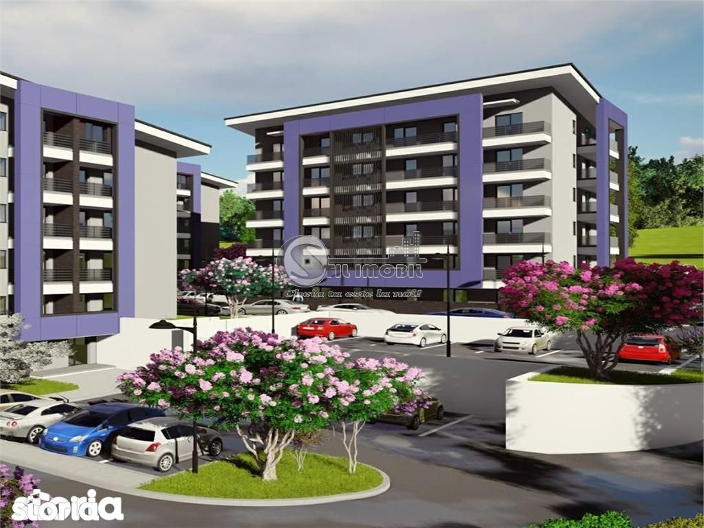 Apartament de vanzare, Iași (judet), Șoseaua Păcurari - Foto 3