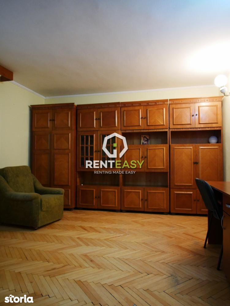 Apartament de inchiriat, Iași (judet), Iaşi - Foto 3