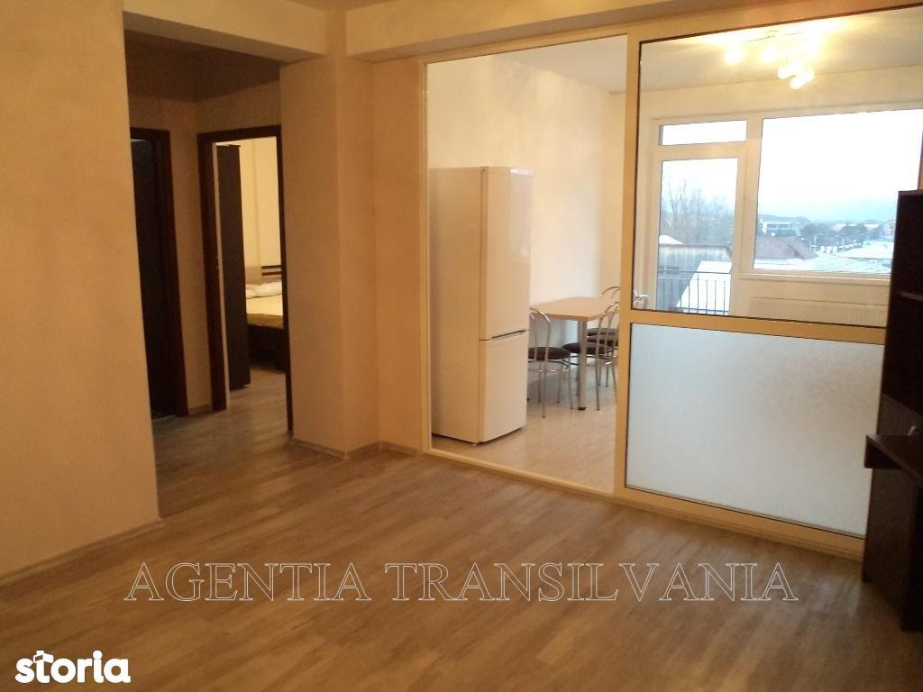 Apartament de vanzare, Bistrița-Năsăud (judet), Independentei - Foto 3