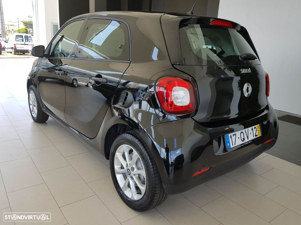Smart ForFour 1.0 Passion - 4