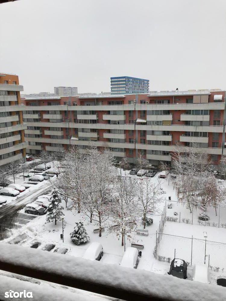 Apartament de inchiriat, București (judet), Militari - Foto 10