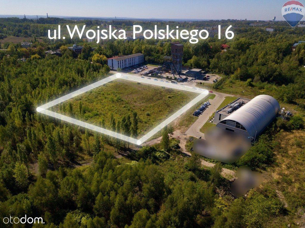 Działka na sprzedaż, Świętochłowice, śląskie - Foto 2