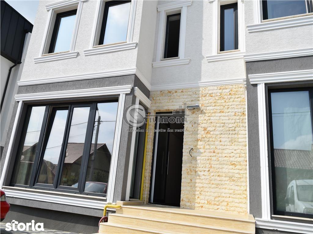 Apartament de vanzare, Iași (judet), Șoseaua Iași-Voinești - Foto 2