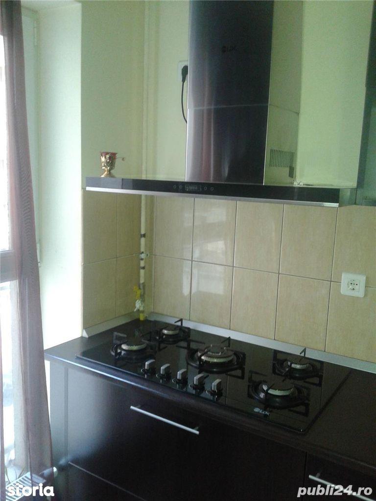 Apartament de inchiriat, București (judet), Bulevardul Nicolae Grigorescu - Foto 3