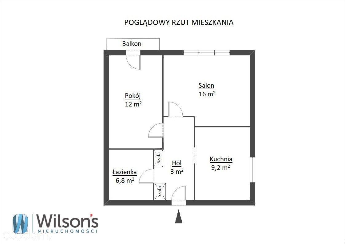 Mieszkanie na sprzedaż, Warszawa, Targówek - Foto 1