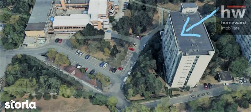Apartament de vanzare, Cluj (judet), Aleea Detunata - Foto 7