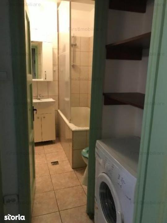 Apartament de inchiriat, București (judet), Strada Colonel Bordea Poenaru - Foto 5
