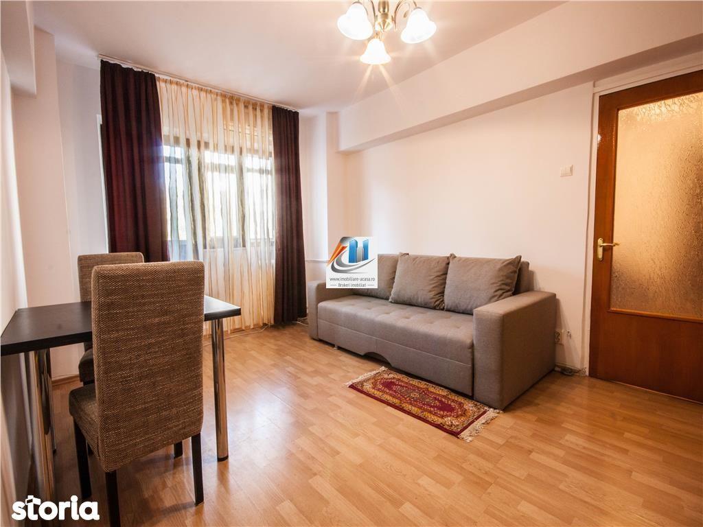 Apartament de inchiriat, București (judet), Bulevardul Ion Mihalache - Foto 1