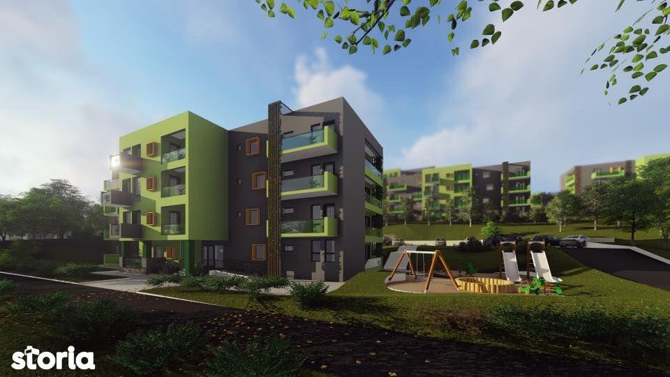 Apartament de vanzare, Iasi, Copou - Foto 2