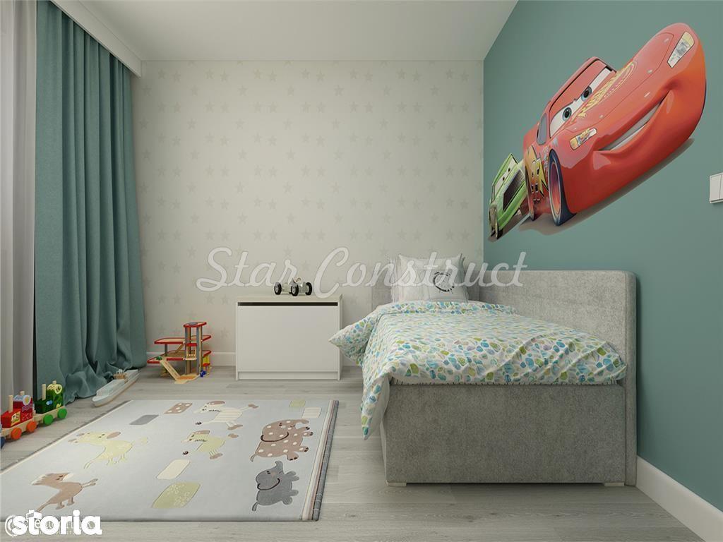 Apartament de vanzare, București (judet), Strada Sfântul Gheorghe - Foto 4