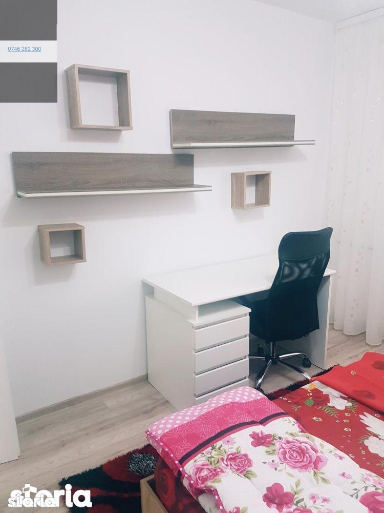Apartament de inchiriat, Iași (judet), Uzinei - Foto 3