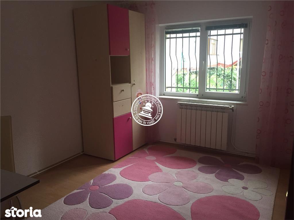 Apartament de vanzare, Iași (judet), Strada Bașotă - Foto 4