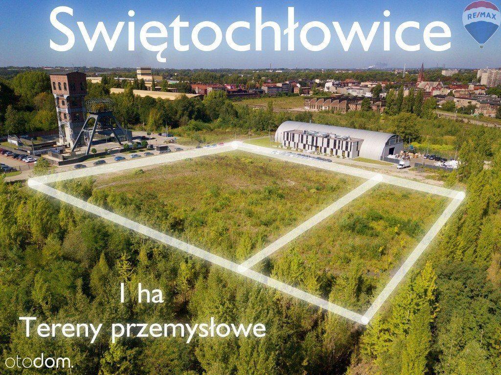Działka na sprzedaż, Świętochłowice, śląskie - Foto 1