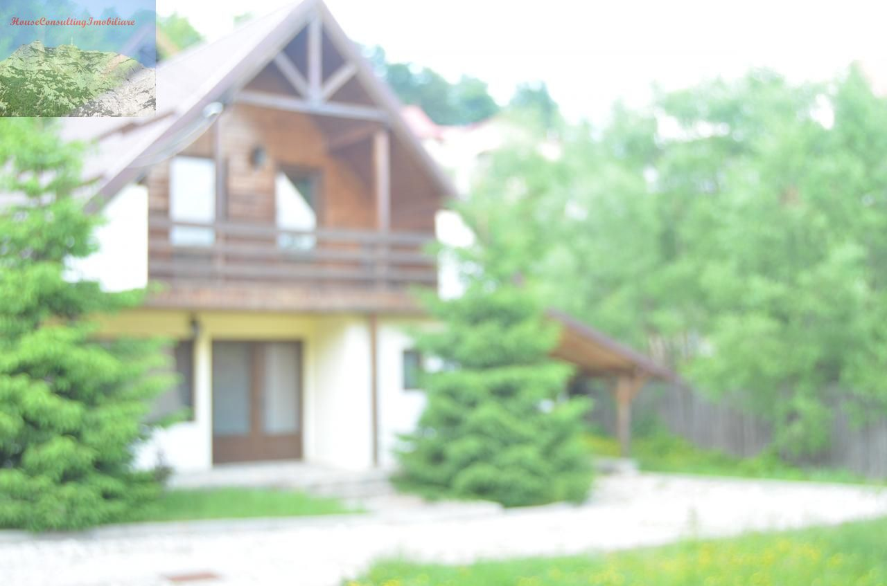 Casa de vanzare, Prahova (judet), Buşteni - Foto 2