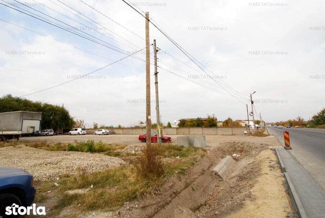 Teren de Vanzare, Giurgiu (judet), Șoseaua Giurgiului - Foto 8