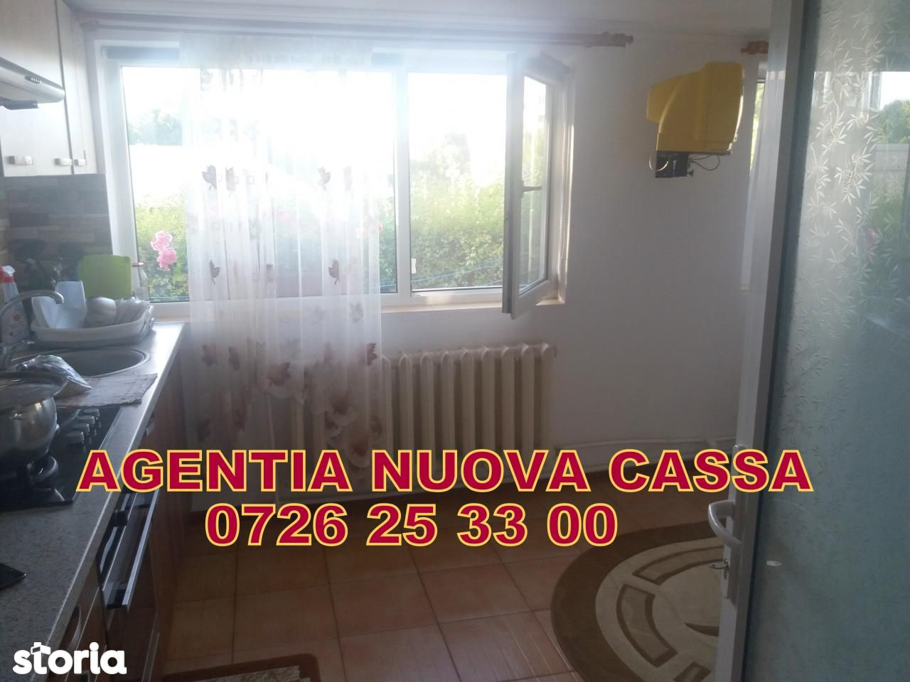 Apartament de vanzare, Constanța (judet), Strada Rândunelelor - Foto 6