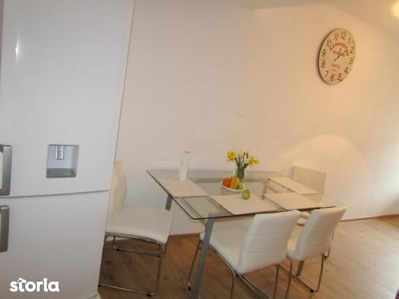Apartament de inchiriat, Cluj (judet), Strada Dunării - Foto 7