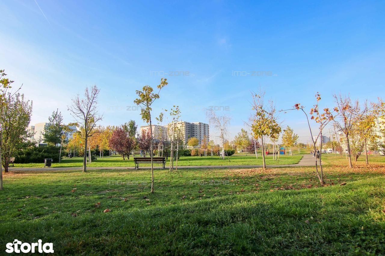 Apartament de vanzare, București (judet), Drumul Valea Doftanei - Foto 15
