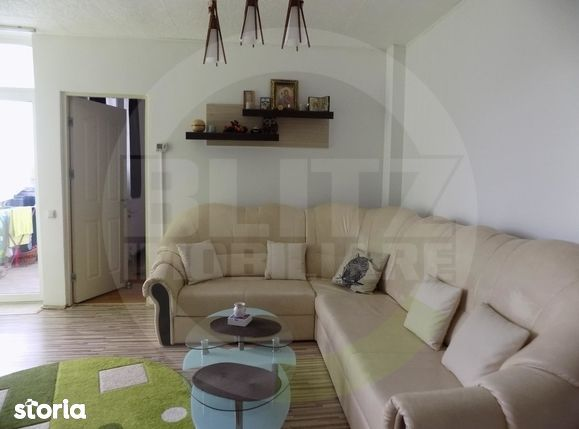 Apartament de vanzare, Cluj (judet), Strada Tineretului - Foto 1
