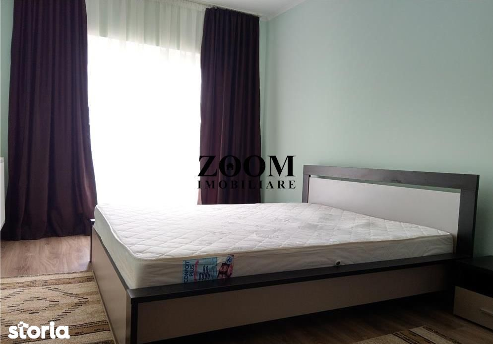 Apartament de inchiriat, Cluj (judet), Strada Cetății - Foto 5