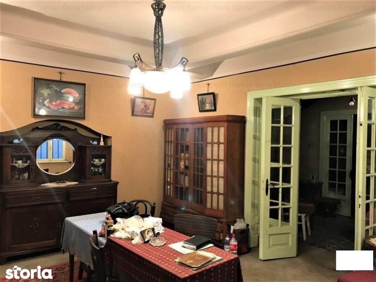 Casa de vanzare, Bucuresti, Sectorul 2, Mosilor - Foto 4