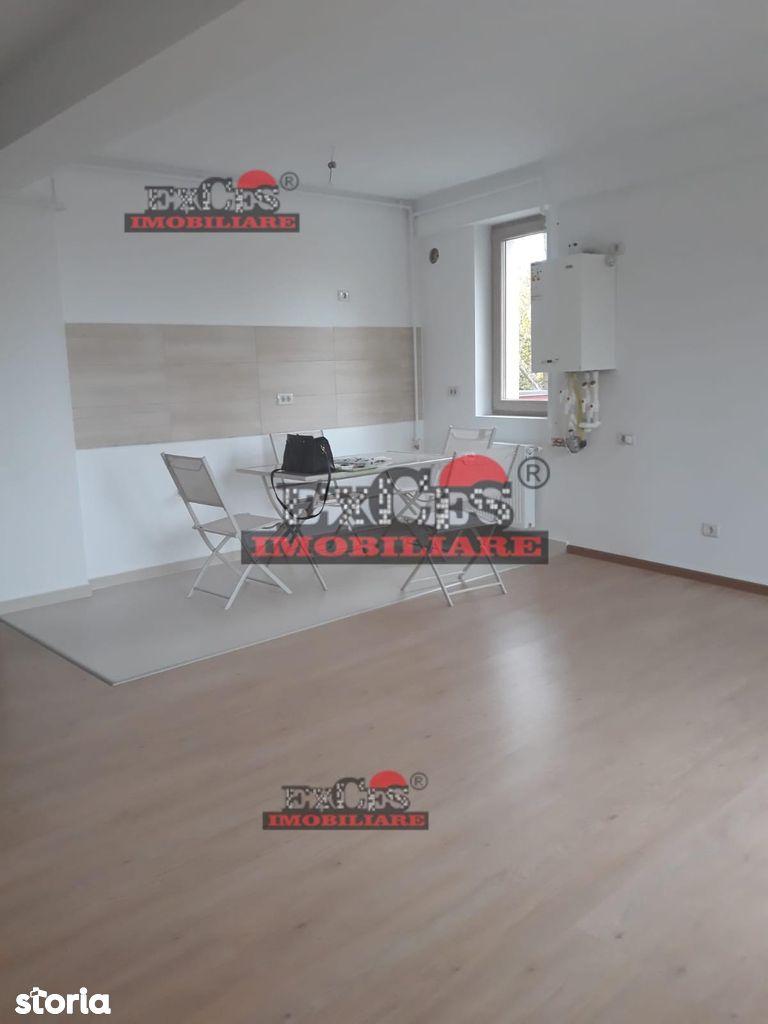 Apartament de inchiriat, Ilfov (judet), Dobroeşti - Foto 2