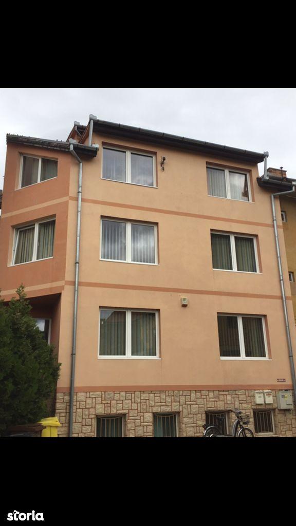 Birou de vanzare, Sibiu (judet), Strada Berăriei - Foto 1