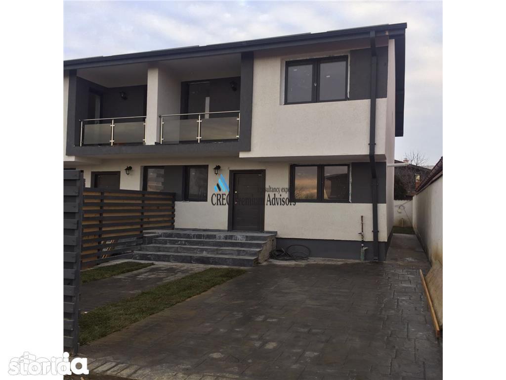 Casa de vanzare, Bucuresti, Sectorul 6, Prelungirea Ghencea - Foto 1